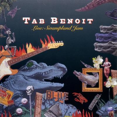 Live: Swampland Jam - Tab Benoit