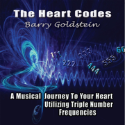 The Heart Codes - Barry Goldstein - Barry Goldstein
