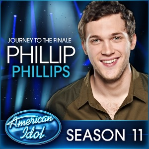 Phillip Phillips - In the Midnight Hour (American Idol Performance)