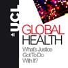 Global Health: What's Justice got to do with it? - Video