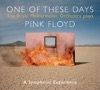 The Royal Philharmonic Orchestra Plays Pink Floyd/One Of These Days, David Palmer & Royal Philharmonic Orchestra