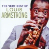 The Very Best of Louis Armstrong ジャケット画像
