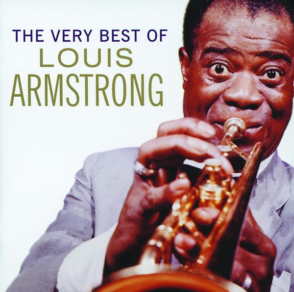 Louis Armstrong - Kiss Of Fire