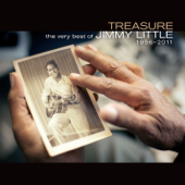 Treasure - The Very Best of Jimmy Little