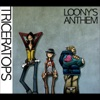LOONY'S ANTHEM - Single ジャケット写真