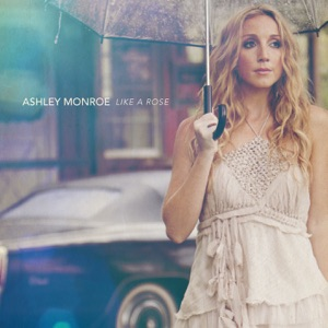 Ashley Monroe - Weed Instead of Roses - Line Dance Music