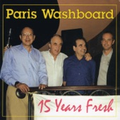 Paris Washboard - Hungry Blues