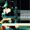 Jason Mraz Live & Acoustic 2001 ジャケット写真