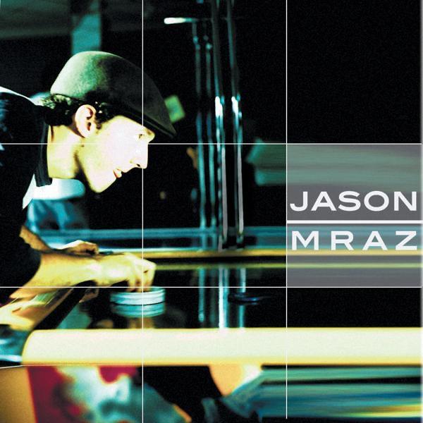 Jason Mraz Live & Acoustic 2001