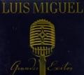 Mexico Top 10 Música latina Songs - Ahora Te Puedes Marchar - Luis Miguel