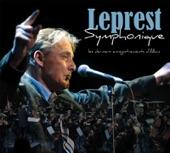 Leprest symphonique (Les derniers enregistrements d'Allain)
