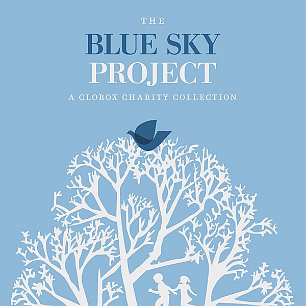 The Blue Sky Project: A Clorox Charity Collection (Album) by Various Artists