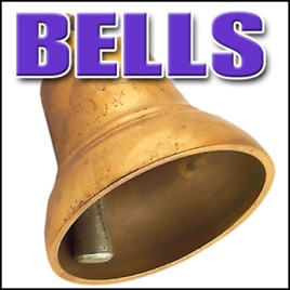 Bells: Sound Effects by Sound Effects Library