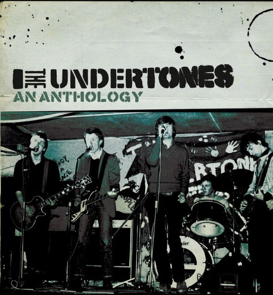 Undertones - My Perfect Cousin