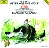 Prokofiev: Peter and the Wolf; Classical Symphony, Op. 25; March, Op. 99; Overture, Op. 34 ジャケット写真