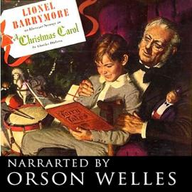 A Christmas Carol: Campbell Playhouse (Dramatized) audiobook