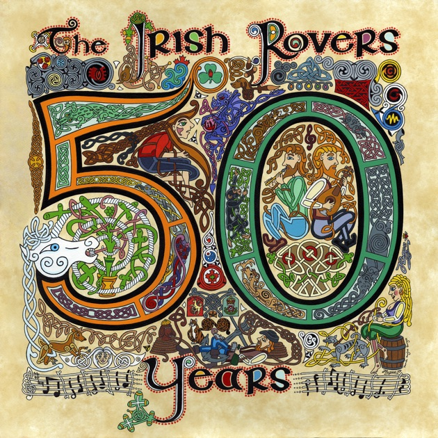 Drunken Sailor by The Irish Rovers