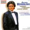 Opera Arias (Counter-Tenor): Kowalski, Jochen - Handel, G.F. - Mozart, W.A.
