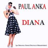 Paul Anka - Diana artwork