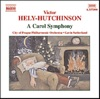 Hely Hutchinson A Carol Symphony