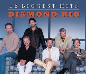 Diamond Rio - Unbelievable - Line Dance Music