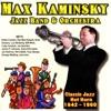 Max Kaminsky