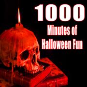 1,000 Minutes of Halloween Fun - Halloween Sounds - Halloween Sounds