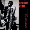 Introducing Roland Kirk (Remastered) ジャケット写真