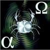 Icon Alpha Omega