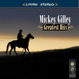 Mickey Gilley - Stand By Me - Line Dance Music