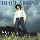 Trace Adkins - Took Her to the Moon