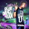 Blue Dream Lean Single