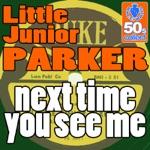 Little Junior Parker - Foxy Devil