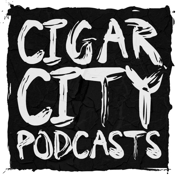 Cigar City Podcasts
