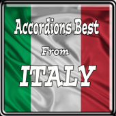 Accordions Best from Italy