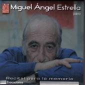 Mazurca No. 13 in A Minor, Op. 17 No. 4 Miguel Ángel Estrella