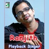 Ranjith Playback Singer