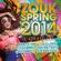 Various Artists - Zouk Spring 2014 (L'officiel)