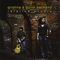 Relative Minors by Qristina & Quinn Bachand on Apple Music
