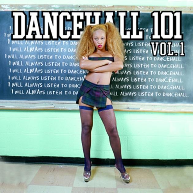 Various Dancehall 101 Vol. 6