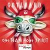 One Team One Spirit - EP ジャケット写真
