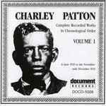 Charley Patton - Shake It and Break It (But Don't Let It Fall Mama)
