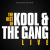 The Best of Kool the Gang Live