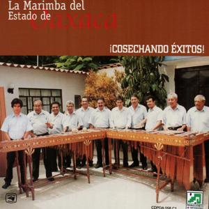 Marimba De Oaxaca - Cosechando Éxitos