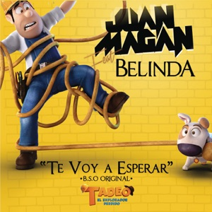 Te Voy a Esperar (feat. Belinda) - Single Mp3 Download