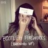 Bootleg Fireworks Burning Up Single
