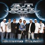 Los A-T Boyz - Entregame