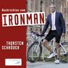 Thorsten Schröder - Nachrichten vom Ironman Grafik