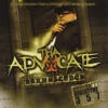 Tha Advocate - Just Wanna Know RMX  feat. Taio Cruz