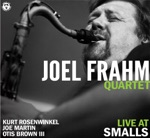Joel Frahm, Kurt Rosenwinkel, Otis Brown III & Joe Martin - Short Rack